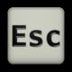 Logo Hacker's Keyboard