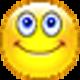 Logo Smile Icon Set