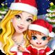 Logo New Baby – Little Santa Babies