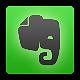 Logo Evernote pour Mac