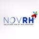Logo ORHUS (NOVRH)
