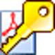 Logo PDF password