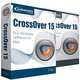 Logo CrossOver Mac
