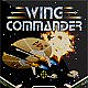 Logo Wing Commander l'écran de veille