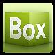 Logo PasswordBox Android