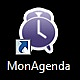 Logo MonAgenda