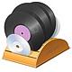 Logo Music Label