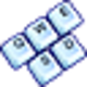 Logo Keyboard Tracer