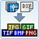 Logo DWG to Image Converter