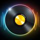 Logo Djay 2 Android