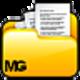 Logo MyGedScan