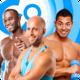 Logo Fitness pour les Gays