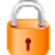 Logo Security Toolbar Icons