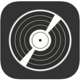 Logo Discogs iOS