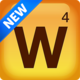 Logo New Words With Friends