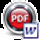 Logo 4Videosoft Convertisseur PDF en Word