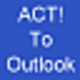 Logo ACT-To-Outlook Professional – 2007