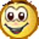 Logo Crawler Smileys