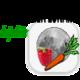 Logo Calendrier Lunaire du jardinier Android