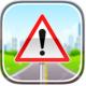 Logo Code de la route 2015 iOS
