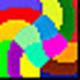 Logo Fonds d'ecran Texture 1024