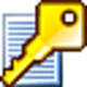 Logo Project Password