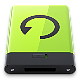 Logo Super Backup : SMS & Contacts Android