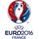 Logo Calendrier des barrages de l'Euro 2016