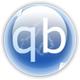 Logo qBittorrent Linux