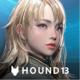 Logo Hundred Soul IOS