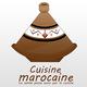 Logo Cuisine marocaine