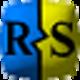 Logo RasterStitch x64