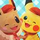 Logo Pokémon Café Mix Android