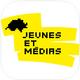 Logo Jeunes et Médias VR iOS