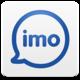 Logo Imo beta free calls and text