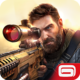 Logo Sniper Fury android