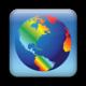 Logo Drapeaux nationaux Quiz
