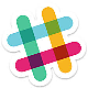 Logo Slack Linux