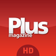 Logo Plus Magazine België HD