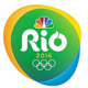 Logo Rio 2016 Keyboard ios