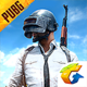 Logo PUBG Mobile on PC