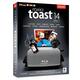 Logo Roxio Toast 14 Pro