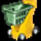 Logo i-Commerce Icon Set