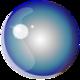 Logo Bubbles
