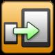 Logo ScreenShare (tablet)