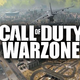 Logo Call of Duty Modern Warfare : Warzone