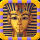 Logo Egypte Solitaire Mahjong