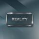 Logo Xperia™ thème – Reality