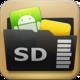 Logo AppMgr III (App 2 SD)