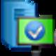 Logo Network Eagle Monitor